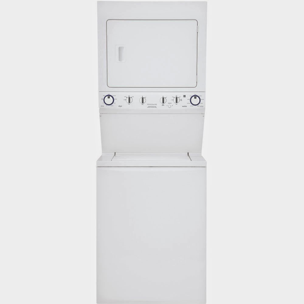 Used Washer And Dryer Used Stackable Washer And Dryer
