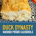 Duck Dynasty Mashed Potato Casserole #potatocasserole #casserolerecipes