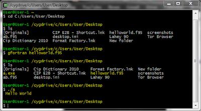 How to install Fortran compiler | Tariqul Dipu