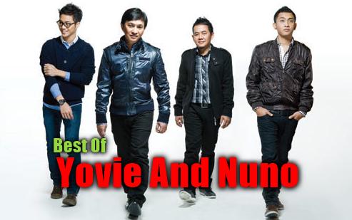 Kumpulan Lagu Mp3 Yovie And Nuno Full Album Terlengkap Rar,Yovie And Nuno, Lagu Pop,