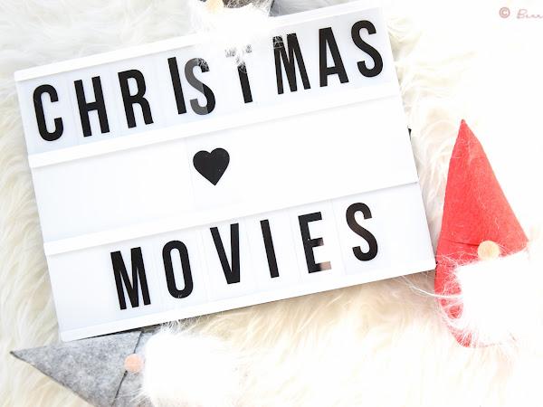 BLOGMAS :: 8 декември // Коледни филми