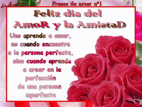 Frases De Amor Cortas Feliz San Valentin 2016 Frases De: Banco De Imagenes Y Fotos Gratis: Poemas De Amistad, 4