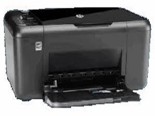 Picture HP Officejet 4400 K410a Printer