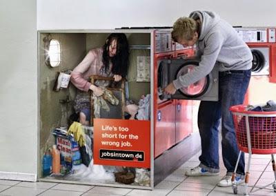 creatividad sin limites, Diseño de campañas, divertida campaña publicitaria, Ingenio y publicidad, Marketing y publicidad,