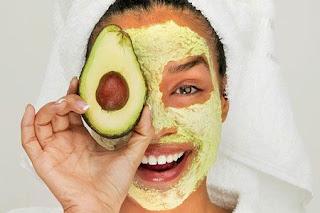 Image result for kulit alpukat untuk wajah