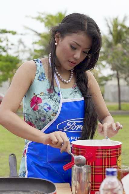 Hasil gambar untuk Chef Aiko