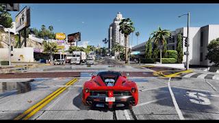 GTA V Cover Photo