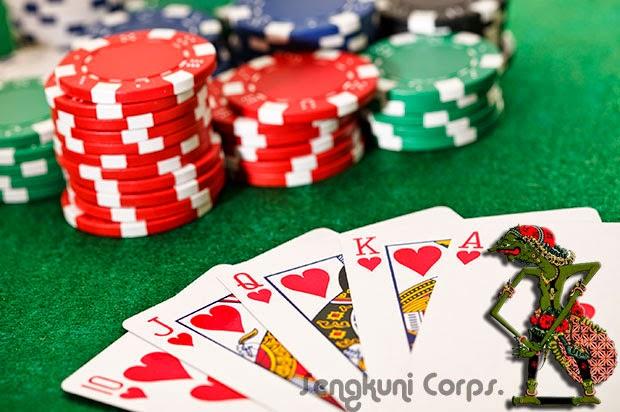 PokerBuaya Agen Judi Poker Domino Line Indonesia Terpercaya