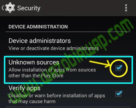 parsing error android apk install fix