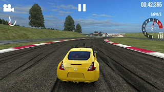 Assoluto Racing Mod Apk High speed