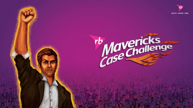 RB MAVERICKS CASE CHALLENGE 2018 – how to join RB MAVERICKS CASE CHALLENGE 2017