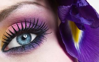 Eye Makeup Beautiful HD Photos