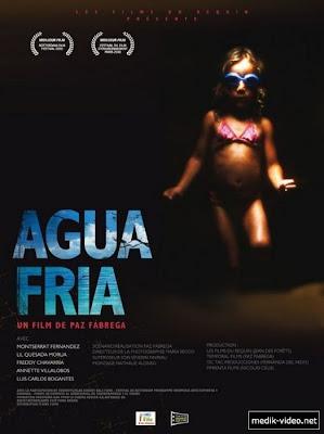 Agua fria de mar  / Холодные воды моря.