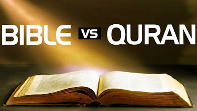 the holy bible vs quran