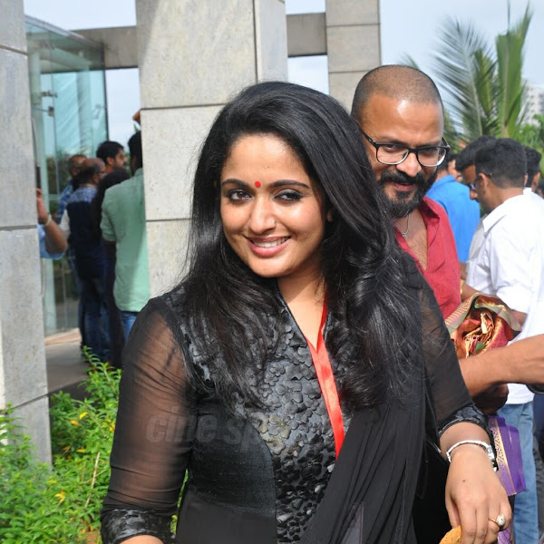 Kavya Madhavan latest photos from AMMA general body meeting 2016