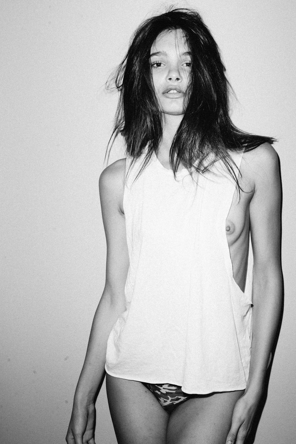 bikini models nude free