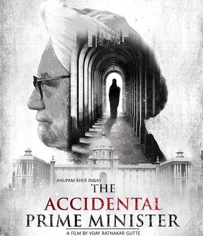 Download The Accidental Prime Minister 2019 Full movie