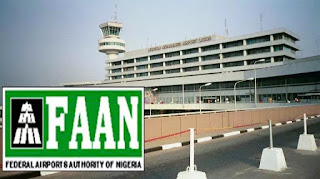 News: FAAN assures air travellers of safety, comfort during Christmas