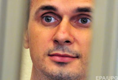 Російська журналістка заявила, що літак з Сенцовим вилетів з Селехарда