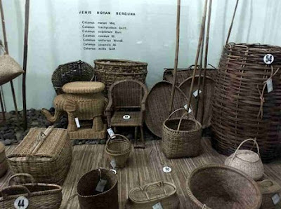 Wisata Sejarah Museum Etnobotani Bogor