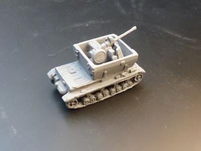 Gv109 Mobelwagen AA