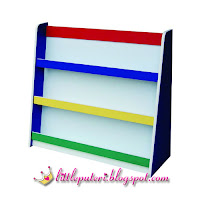 http://littleputeri.blogspot.com/2014/10/ps014-rak-display-buku-multicolor.html