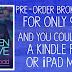 Pre-order Sale + Author Giveaway: BROEKN LOVE by Jillian Dodd