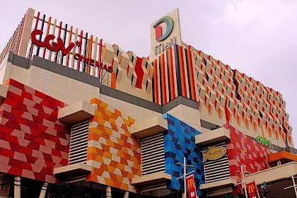 D Mall  Dapartement Store di Depok