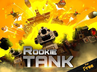 Rookie Tank - Hero APK | Free Download Android Game