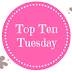 Top Ten Tuesday: Bands I Loved as a Teenager