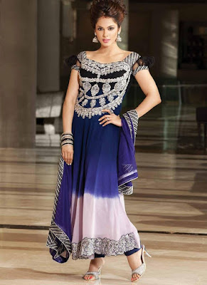 Anarkali-Salwar-Suit
