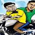 रिसेप्शन का भोज और गीत-संगीत का कार्यक्रम: उचक्कों ने उड़ा ली मुखिया जी की बाइक