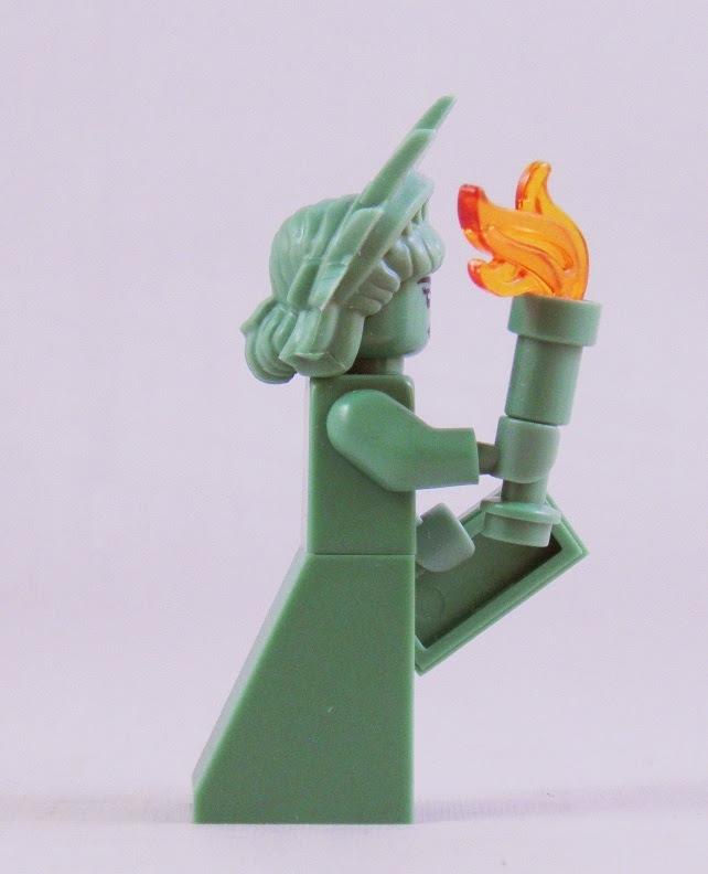 She S Fantastic Three Mini Lady Liberties