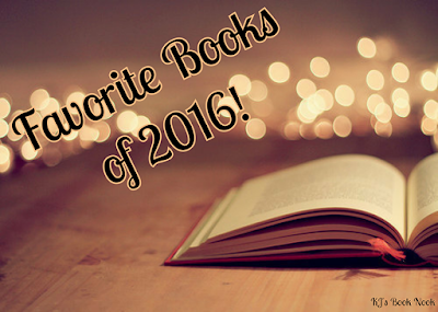 My Top 20 Books of 2016