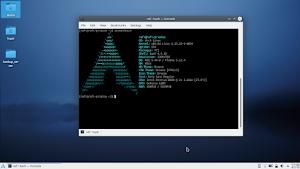 Beralih ke KDE Plasma