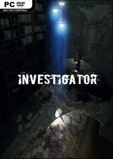 Investigator Survivor Full Version Game