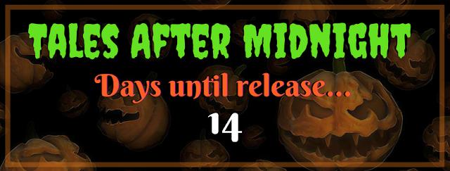 [Release Countdown] WIDOWMAKER DRIVE by Jeremy Simons @jeremi1986 @PublishingWild  #TalesAfterMidnight