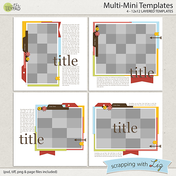 http://the-lilypad.com/store/Multi-Mini-Digital-Scrapbook-Templates.html