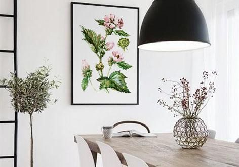 Plakaty Do Kuchni Lub Jadalni Inspiracje I Aranżacje