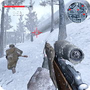 Call of Sniper Apk