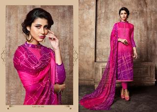 Salwar Kameez Wholesale : Sargam print Glory Dress