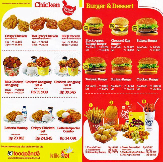 restoran burger
