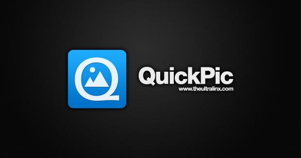 Quickpic Cloud
