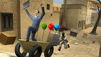Download Garrys Mod PC Game For Free