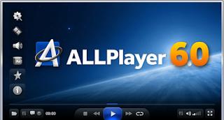 تحميل برنامج اول بلاير ALLPlayer للكمبيوتر مجاناً