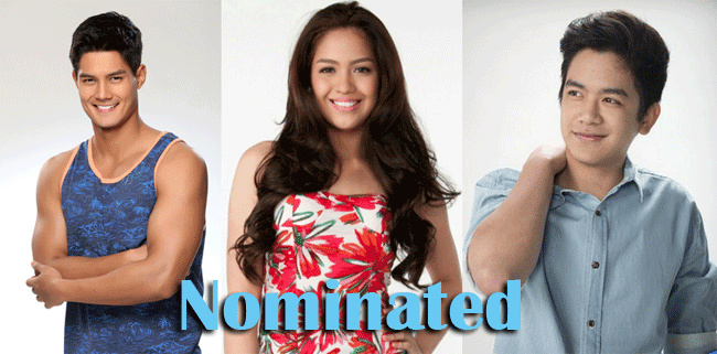 Joshua, Jane and Daniel are Nominated for PBB All In 12th Eviction Night