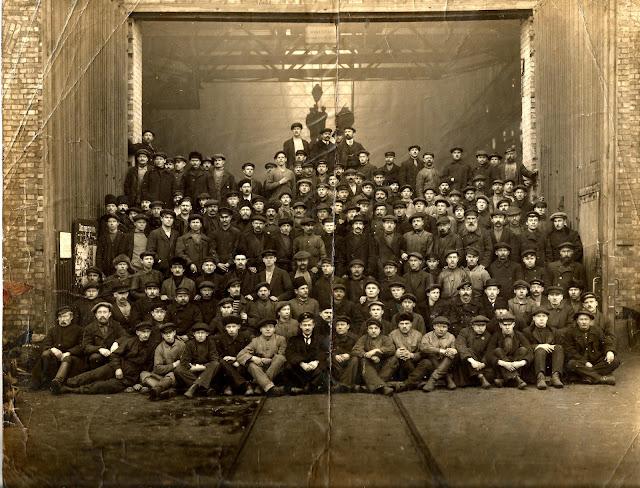 Краматорск. 1910-е годы.