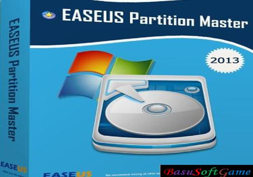 easeus partition master pro free download