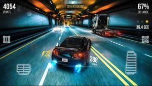 SR Street Racing MOD Apk + Data v1.161 Unlimited Money