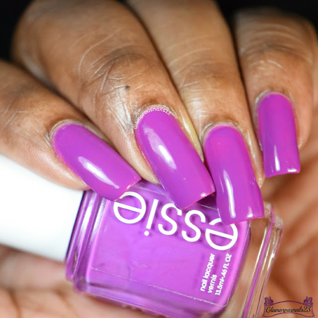 Essie DJ Play That Song